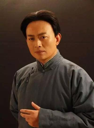反腐红剧《西柏坡的回声》冒雨拍摄,寇振海董永加盟出演